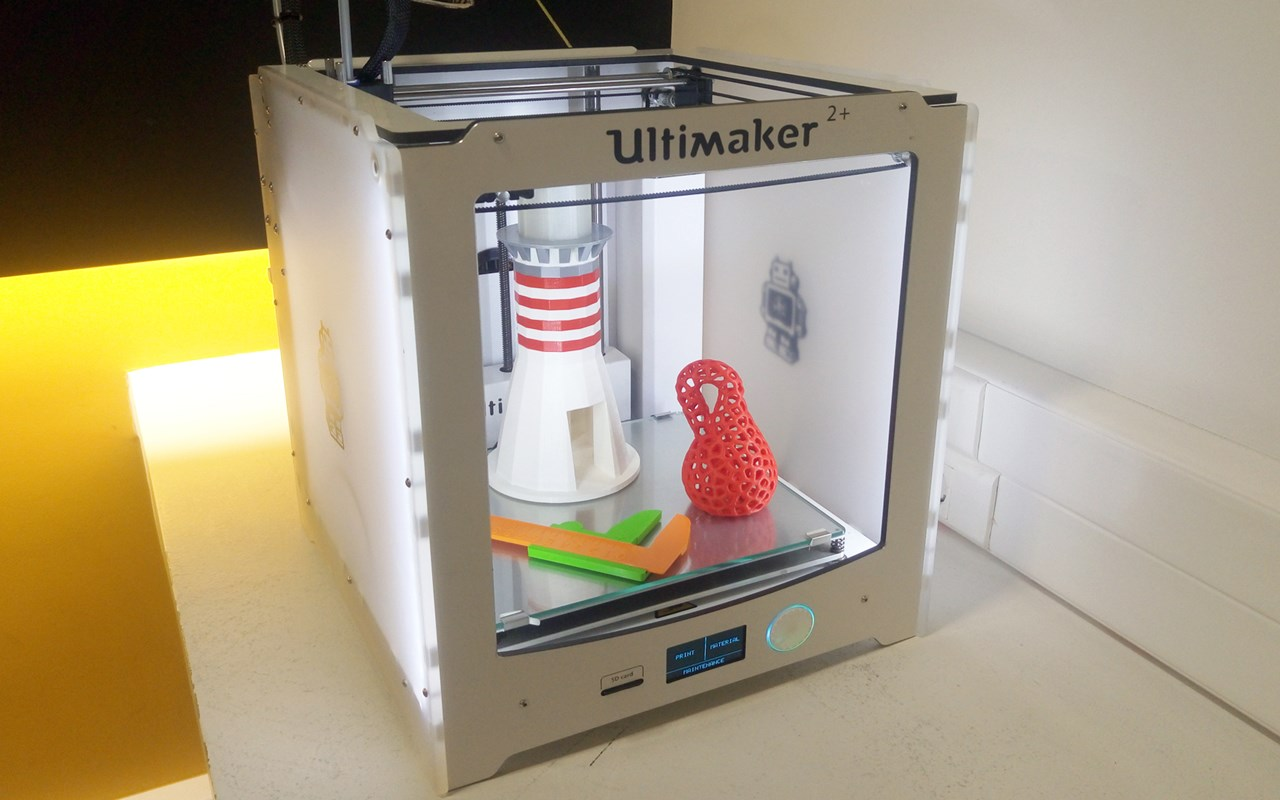 Ultimaker printer