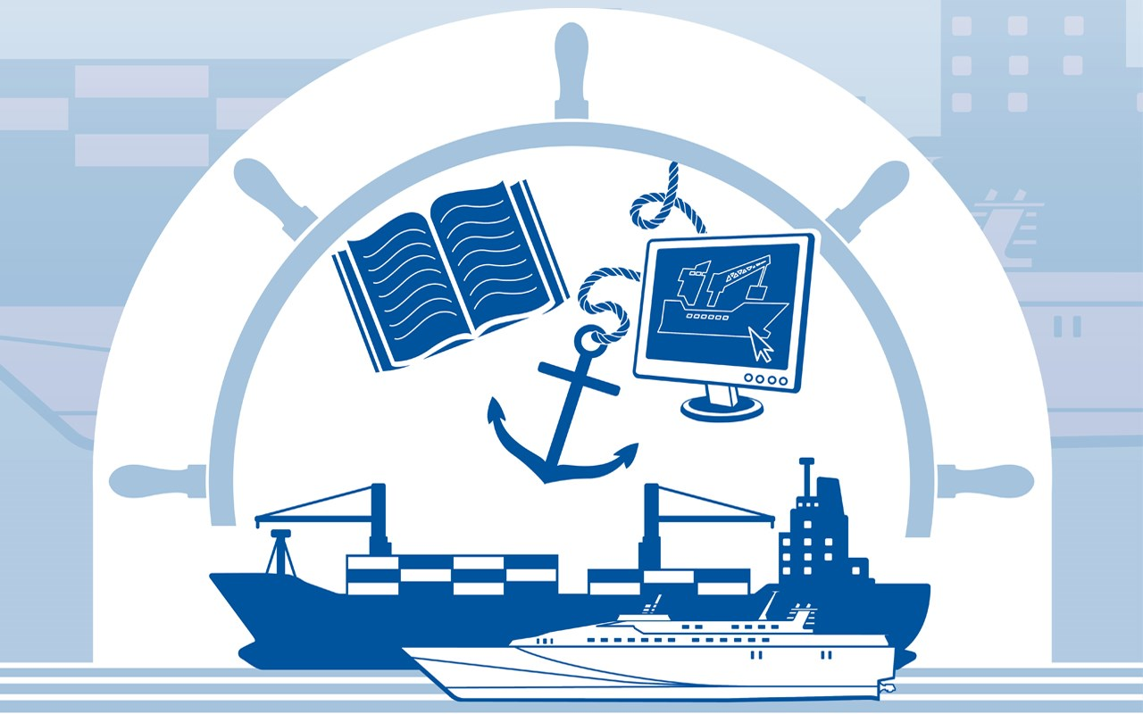 Research Studies and Conferences on Maritime Training